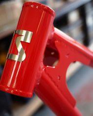 starling cycles Murmur LTD edition.JPG