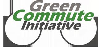 Green Commute Initiative logo