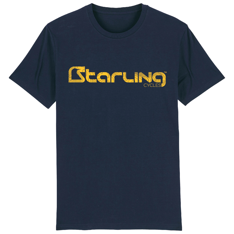 French Navy T-shirt