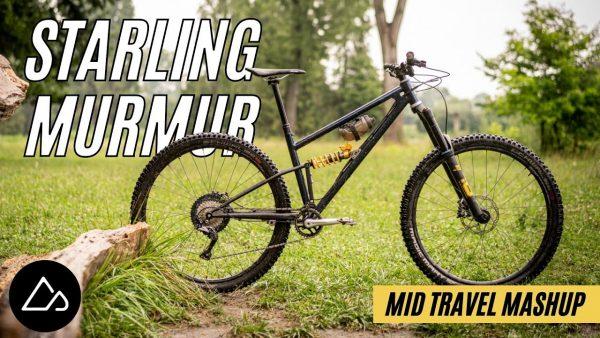 starling cycles singletracks review thumbnail