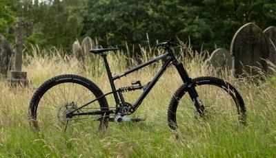 Starling Cycles Spur Gearbox bike HERO IMAGE